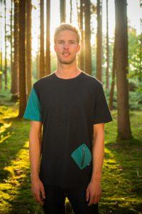 The URA Collective Alexander Tesch Diamond Pocket